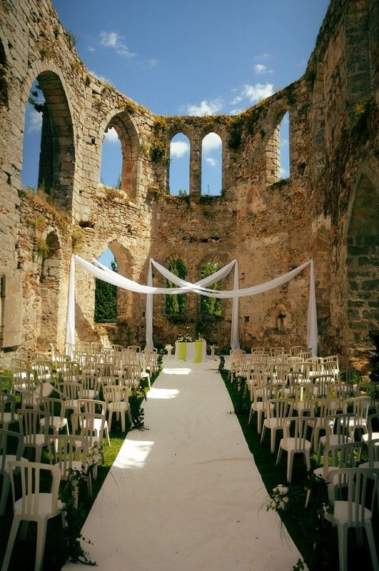 organisation mariage chateau 77
