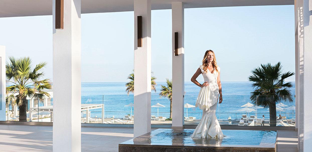 organisation mariage crete