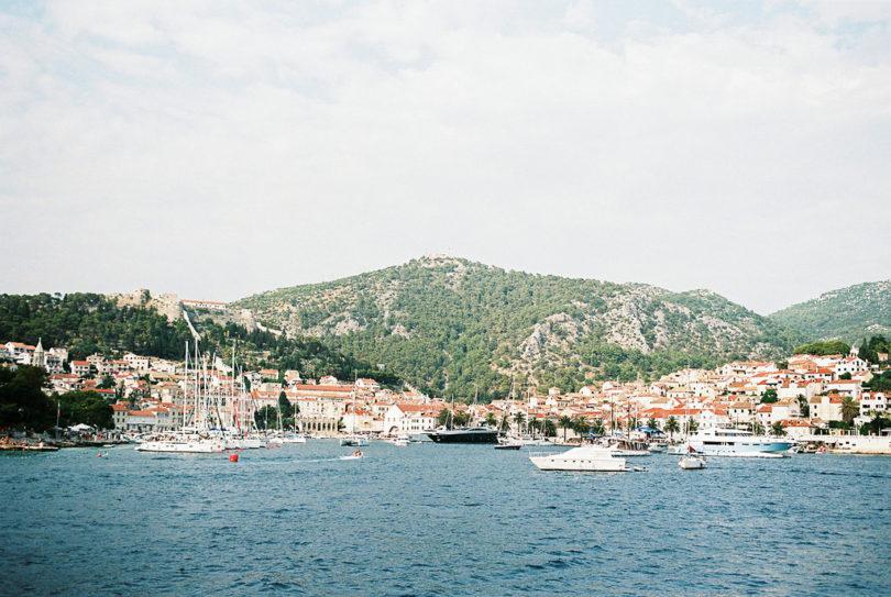 organisation mariage croatie