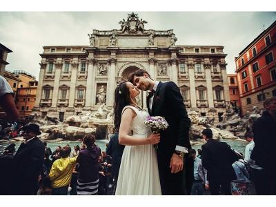 organisation mariage en italie