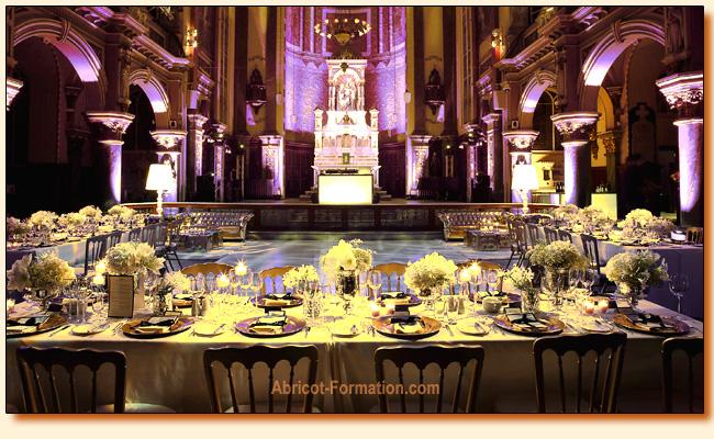 organisation mariage evenement