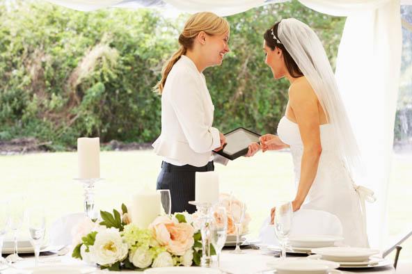 organisation mariage fiche metier