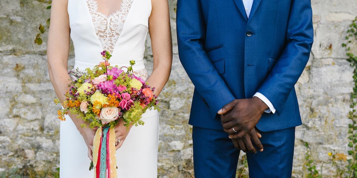 organisation mariage france