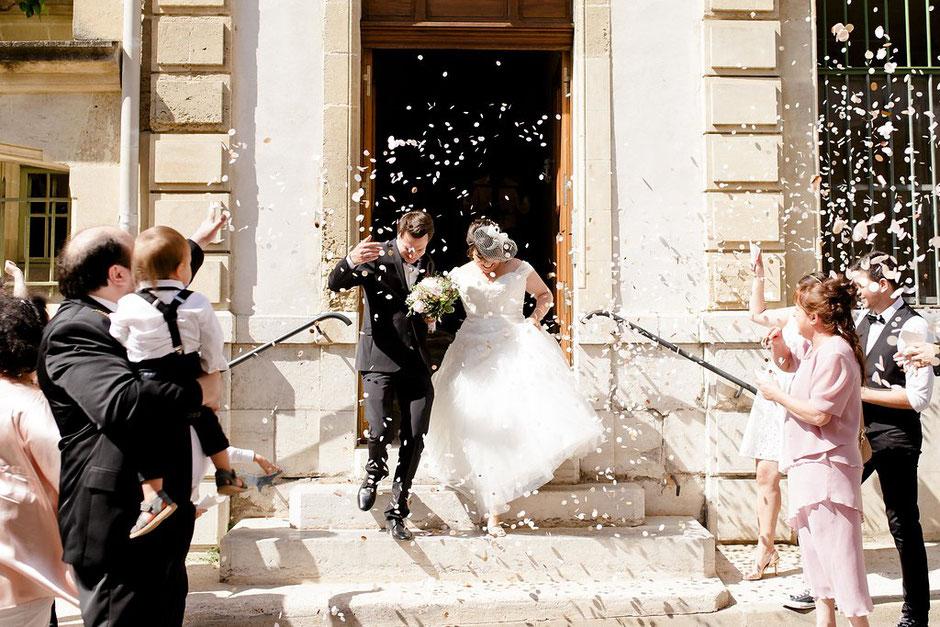 organisation mariage gard