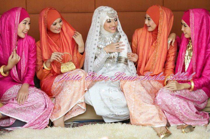 organisation mariage halal