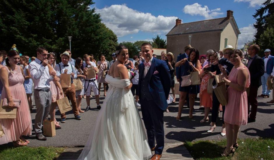 organisation mariage ille et vilaine