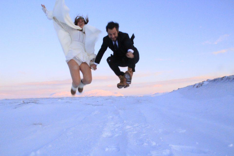 organisation mariage islande