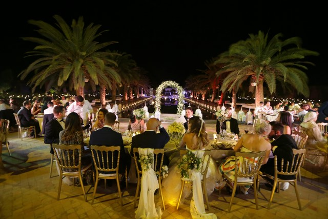 organisation mariage juif marrakech