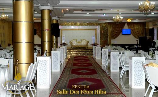 organisation mariage kenitra