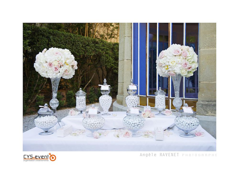 organisation mariage nimes