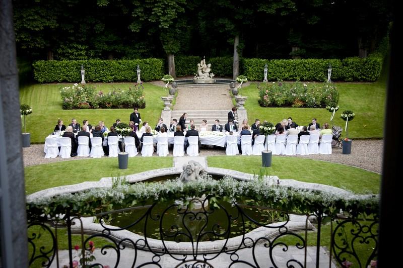 organisation mariage normandie
