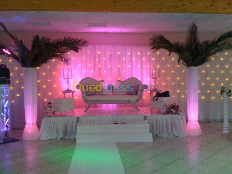 organisation mariage ouedkniss
