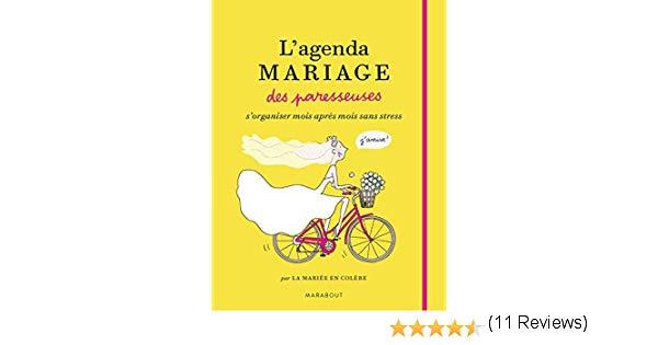 organisation mariage planning