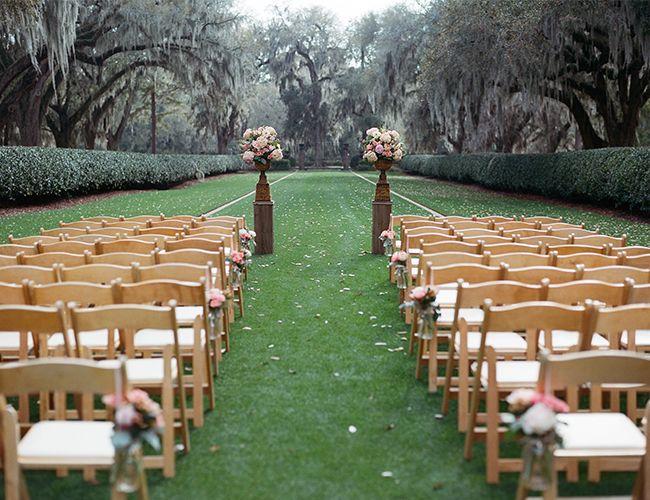 organisation mariage plein air