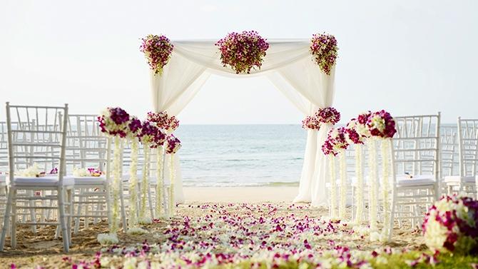 organisation mariage sud
