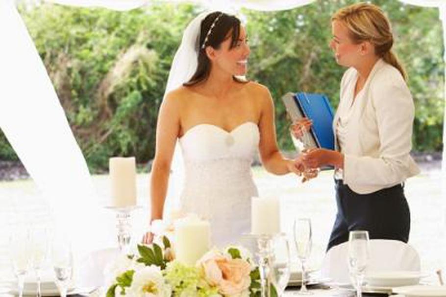 organisation mariage sur plusieurs jours