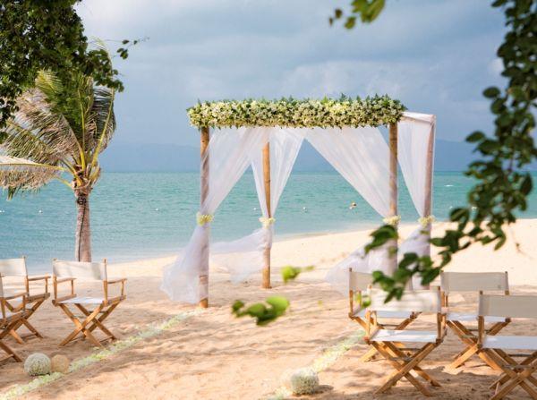 organisation mariage thailande