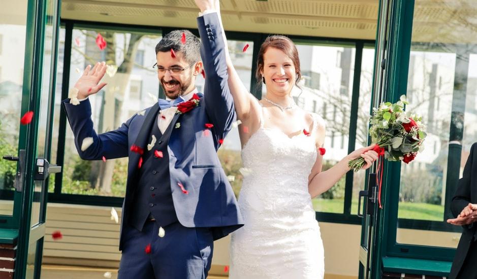 organisation mariage val d'oise