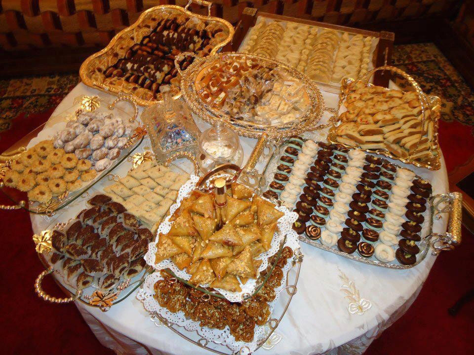 traiteur mariage marocain yvelines